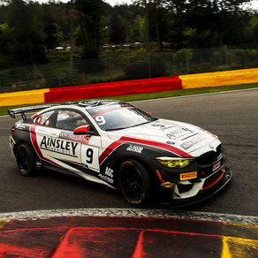 Gordon-Colebrooke Shows His Fight In Spa Spectacle