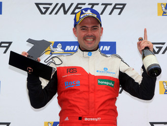 Crees Continues Sensational Form With Double Rockingham Success