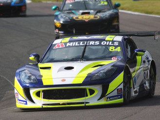 Blake Angliss Ready To Come Back Stronger From Tough Oulton Park Weekend