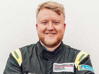 Jake Rattenbury Returns For Full Porsche Campaign With Team Redline Racing
