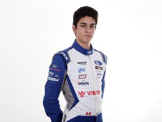 Argenti Motorsport Sign Peruvian Ace Matias Zagazeta For 2021 British F4
