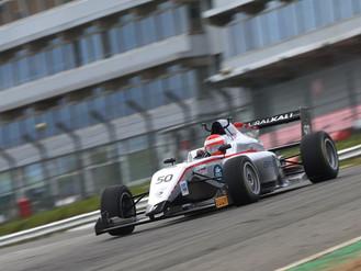 Bart Horsten Denied Potential Victory In Promising BRDC British F3 Opener