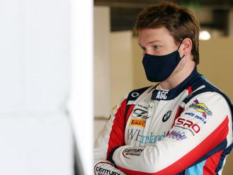 Andrew Gordon-Colebrooke Targets Title Challenge On British GT Return