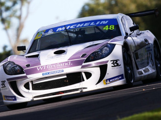 Gordon-Colebrooke Fights To The End In Supercup Season Finale