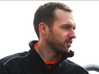 Will Burns Set For British GT Return In 2021