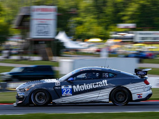 Sebastian Priaulx Secures Top Ten Finish On Road America Debut