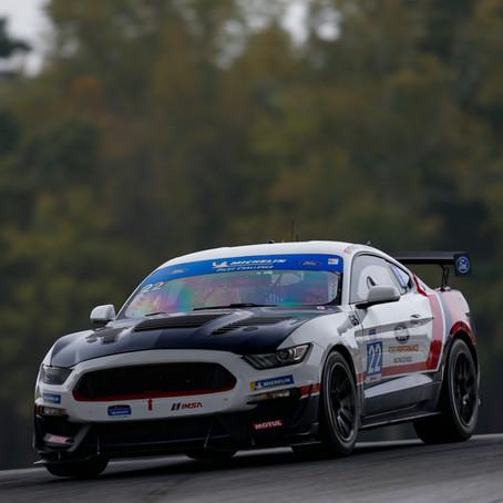 Sebastian Priaulx Suffers Luckless Return To Road Atlanta