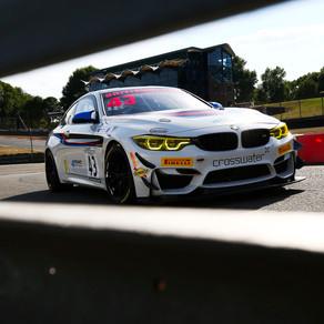 Gordon-Colebrooke Steps Up To British GT Championship In 2019