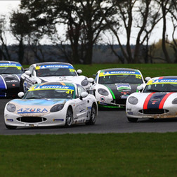 Trennon Bettany Shows Pace And Promise On Luckless Snetterton Weekend