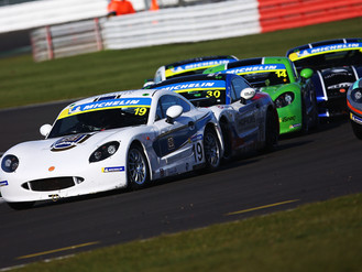 Rowan Vincent Matches Seasons Best Finish At Silverstone