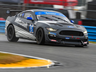 Sebastian Priaulx Opens 2020 Season With Daytona Drive