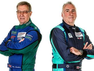 Team Redline Racing Add Chambers And Rice To Porsche Sprint Challenge GB Line-Up