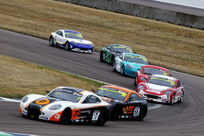 Johnson Overcomes The Odds For Rockingham Top Five