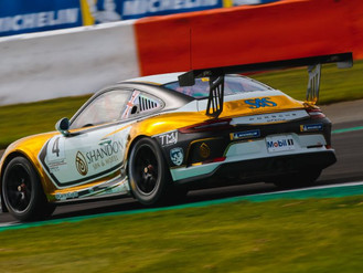 Jack McCarthy Shines At Silverstone With Superb Class Victory
