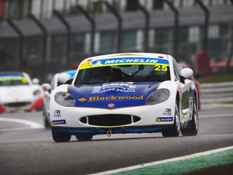 Casper Stevenson Rounds Off 2019 Season With Brands Hatch Podium