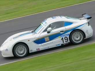 Rowan Vincent Ready For Ginetta Junior Debut