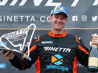 Double Delight For Carl Garnett With Croft Victories