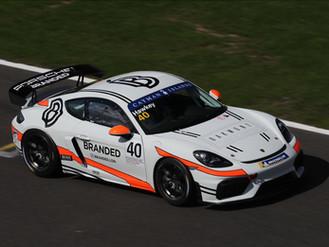 Redline Racing Take Sprint Challenge GB Podium At Brands Hatch