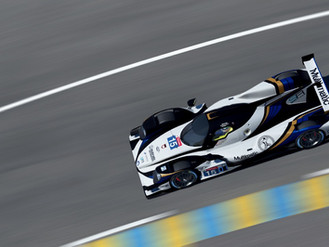 Andy And Sebastian Priaulx Set For Le Mans 24 Hour Virtual Race