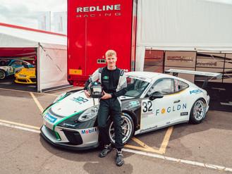 Team Redline Racing Add Porsche Champion James Dorlin To 2021 Line-Up