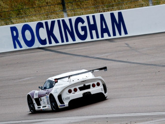 Gordon-Colebrooke Shines At Rockingham With Season's Best Result