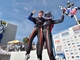 Sebastian Priaulx Scores Sensational Victory On US Racing Debut