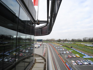 Next Level Motorsport Ready To Kick Off New TOCA Season At Brands Hatch