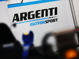 Argenti Motorsport Sign Marcos Flack For 2021 British F4