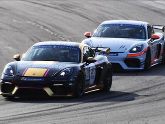 Redline Racing Continue Impressive Sprint Challenge GB Campaign
