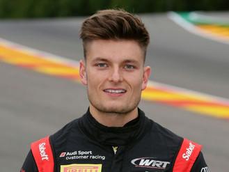 Redline Racing Sign Debutant Josh Caygill For 2020 Porsche Carrera Cup GB