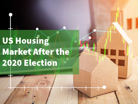 US Housing Market After the 2020 Election