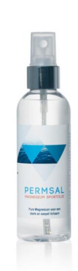 Permsal magnesium - sportolie 100 ml