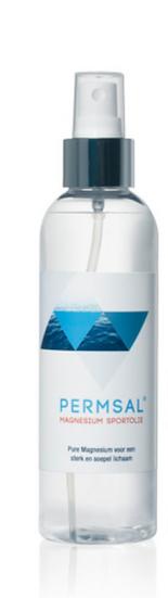 Permsal magnesium - sportolie 200 ml