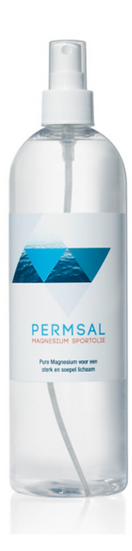 Permsal magnesium - sportolie 500 ml