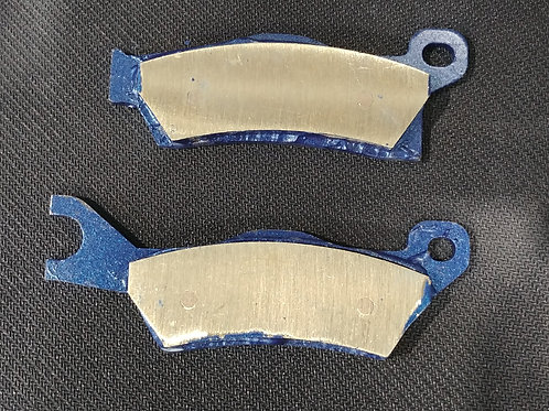 Extreme ATV Parts - Brass Brake Pads