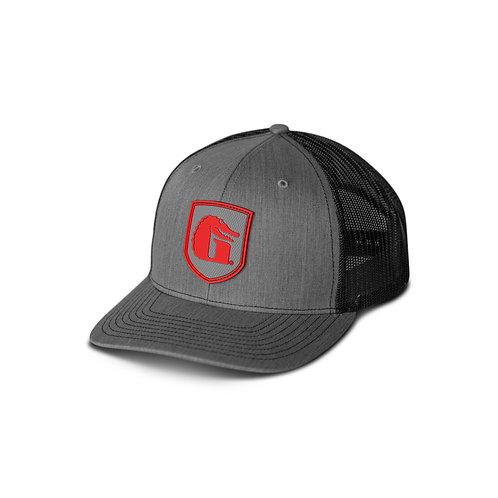 GW Heritage Badge Cap