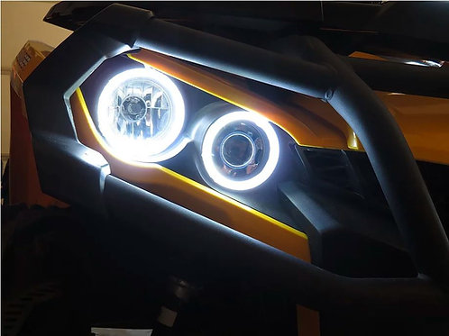 SYA - Angel Eye LED Light Kit