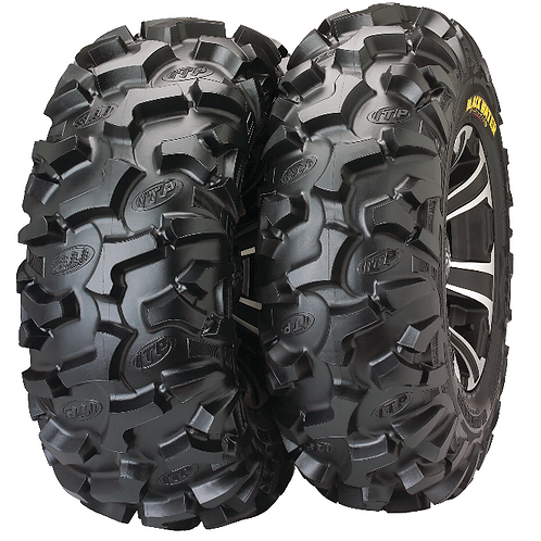 ITP BlackWater Tire