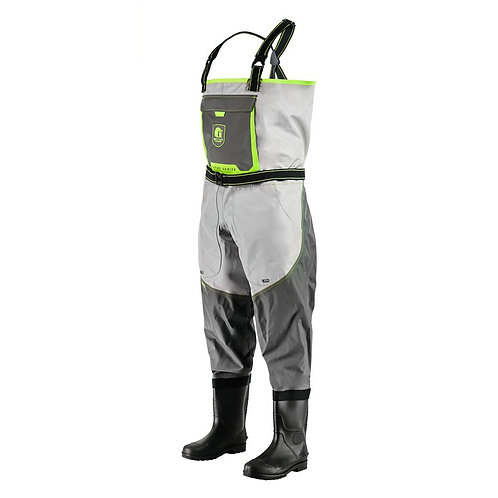 Mens Swamp Series Gator Waders