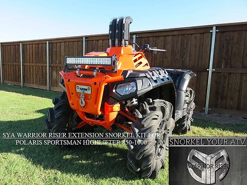 SYA - Polaris HighLifter Ed - Warrier Riser Ext Kit