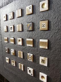 Composition de carrés