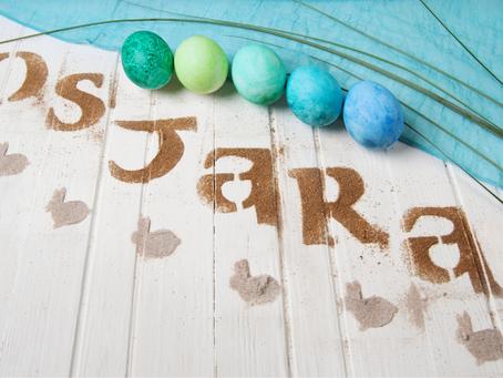 Celebrating Ostara and the Spring Equinox