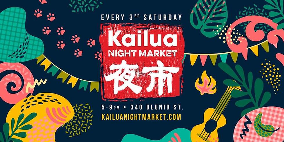 Kailua Night Market (1)