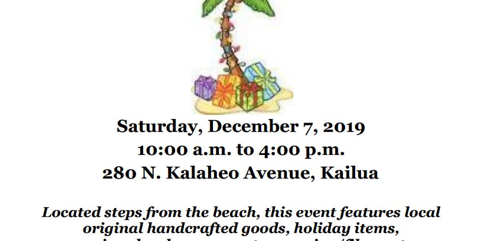 Kalama Beach Club Annual Craft Fair