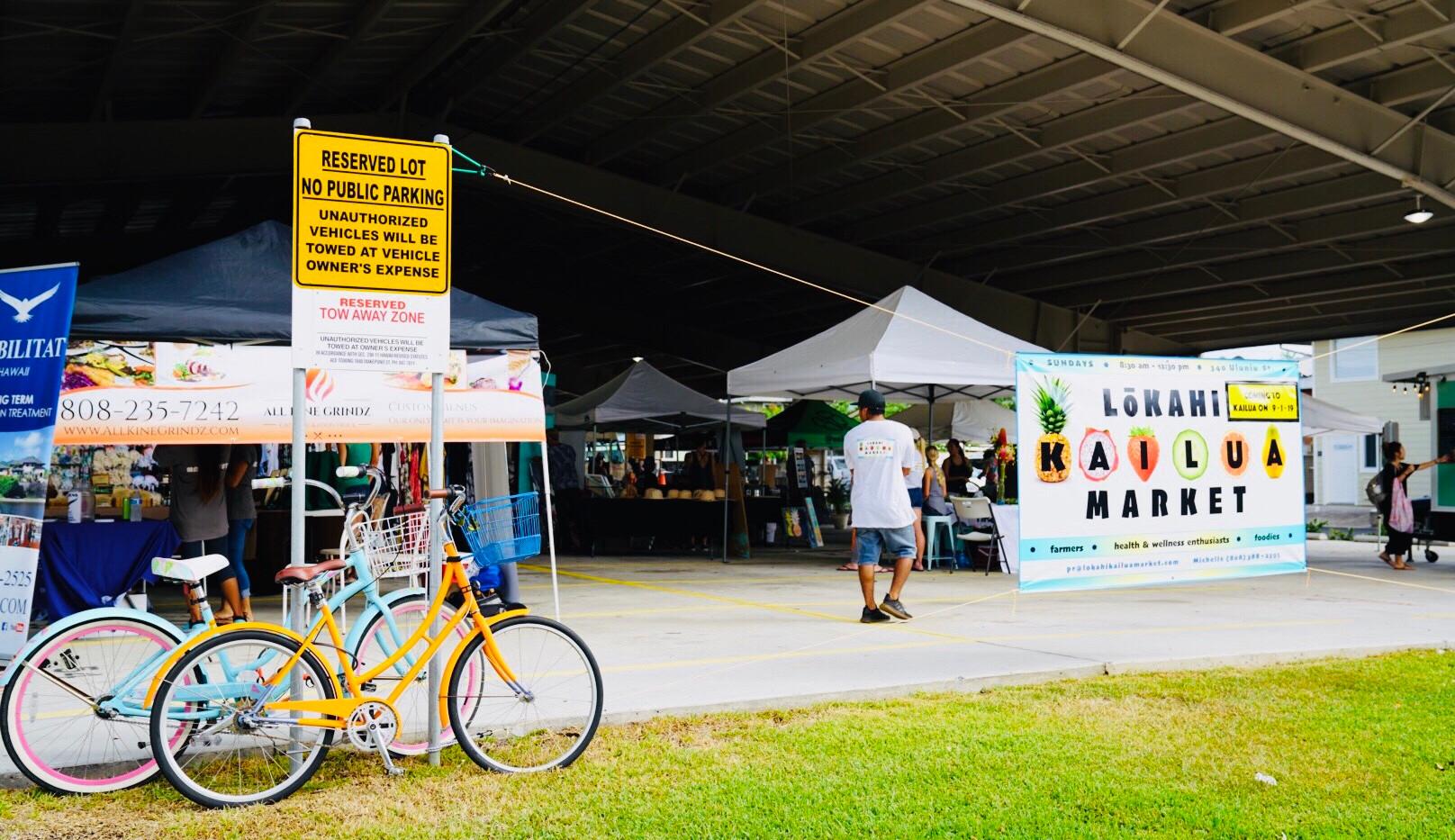 Lokahi market