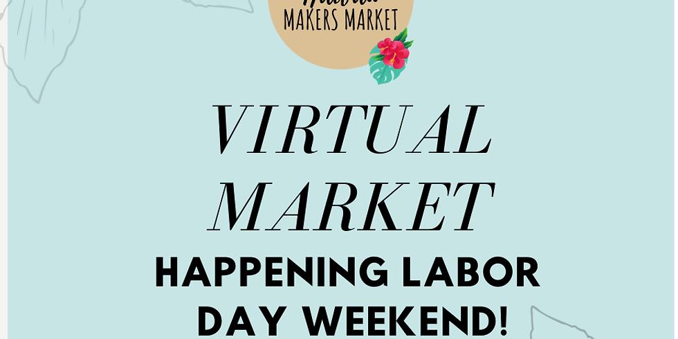 Malama Hawaii Virtual Market