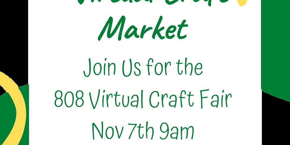 808 Virtual Craft Market