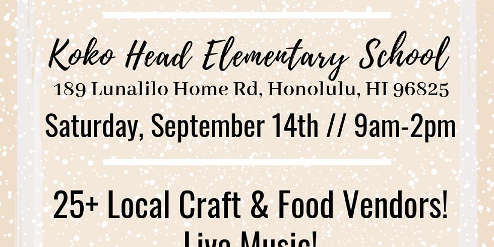 Malama Hawaii Market- Hawaii Kai