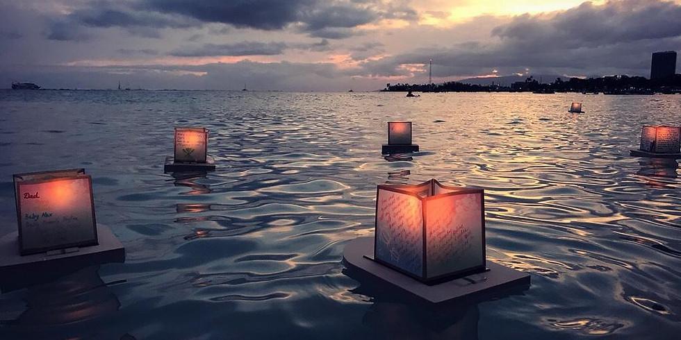 Memorial Day Lantern Lighting Celebration