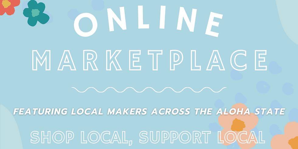 Malama Hawaii Maker's Online Virtual Marketplace (1)